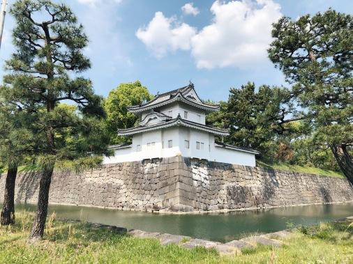 Château de Nijō-jō