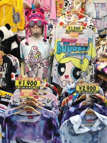 Boutique Harajuku