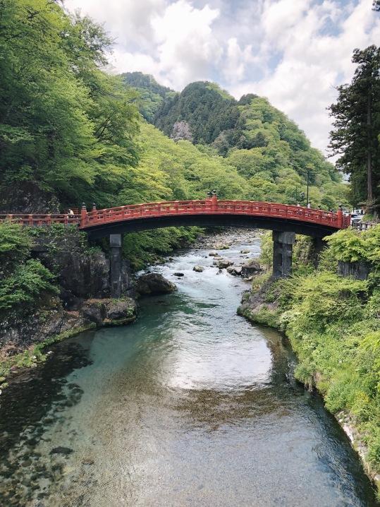 "Pont ""Shinkyō"""